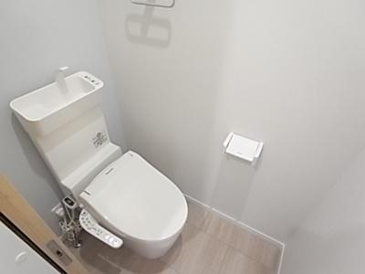 【トイレ】ウィステリア蘇我
