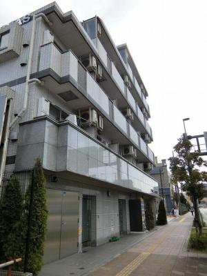 【外観】グリアス横浜・三ツ沢公園