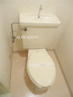 嬉しいバストイレ別・同一仕様