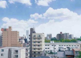 【展望】【荘苑南伏見】★仲介手数料無料★
