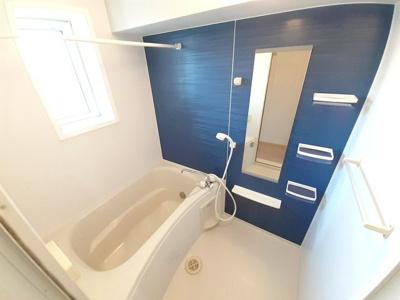 【浴室】アルバーダ