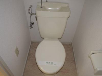 【トイレ】マンションコペック