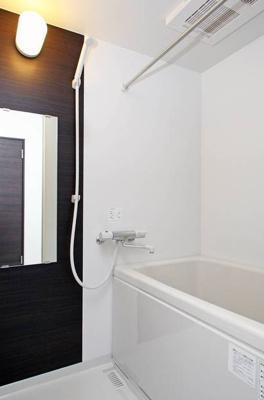 【浴室】リベルテ押上