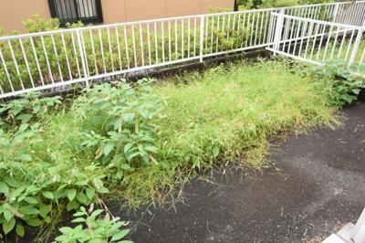 【バルコニー】グリーンヒルⅠ (株)Roots