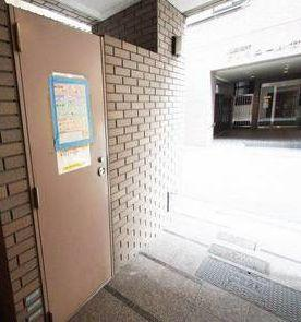 【その他共用部分】カサ・グランデ水道橋