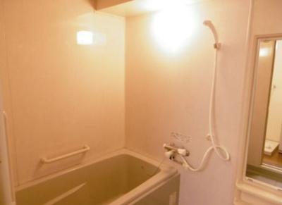 【浴室】カサ・グランデ水道橋