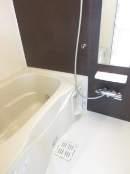 【浴室】グラシオ成瀬
