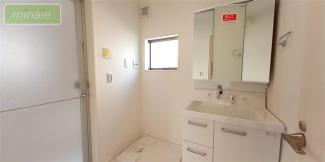 【独立洗面台】セカンド洗面台 ワイドバルコニー 市川市大和田 限定1区画