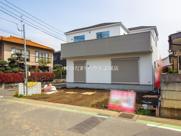 鴻巣市松原 1期 新築一戸建て 01の画像