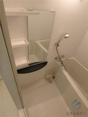【浴室】エステムプラザ心斎橋EASTⅣブランディア