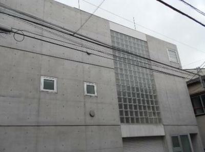 【外観】アプリコットハウス