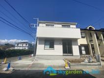 平塚市山下 新築戸建 1棟の画像