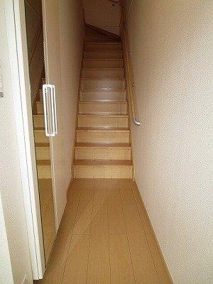 【玄関】ブローテ10