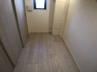 【寝室】クレイシア森下ステーションサイト