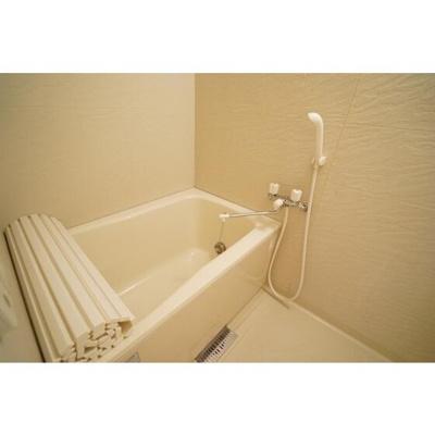 【浴室】アイビー広尾