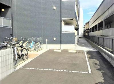 【駐車場】リブリ相模大野2