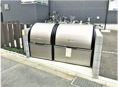 【設備】リブリ相模大野2