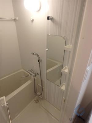 【浴室】ララプレイス大手通LD
