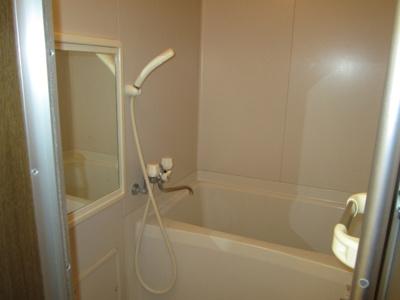 【浴室】モンターニャ・アイ