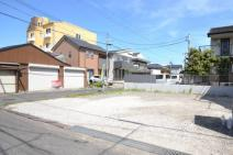 岸和田市別所町2丁目 土地の画像