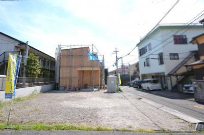 岸和田駅が近い閑静な住宅地!(令和3年7月撮影)