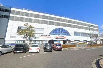 南海本線 岸和田駅より徒歩6分