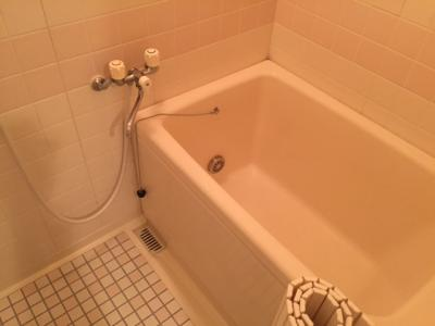 【浴室】アーバンヒル