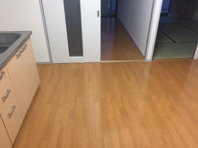 【内装】アーバンヒル