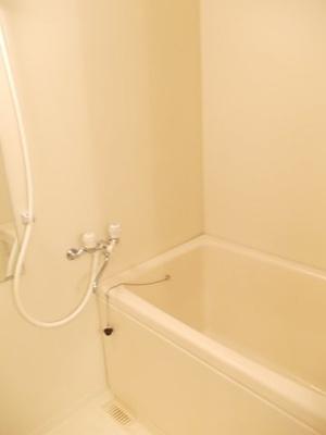 【浴室】ハイム・サンセールⅡ