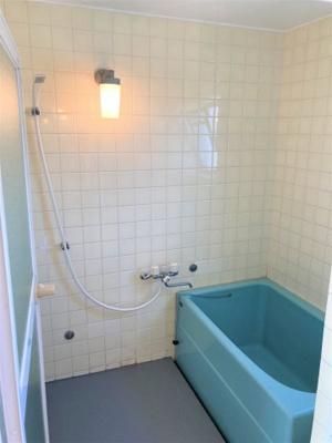 【浴室】第一大楠マンション
