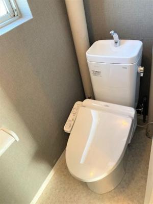 【トイレ】第一大楠マンション