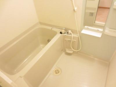 【浴室】ア・モウトⅠ