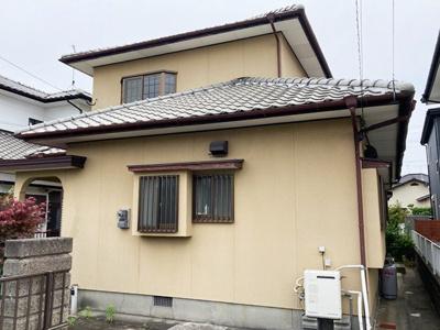【外観】糟屋郡篠栗町大字和田