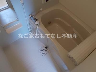 【浴室】スクエア魚住