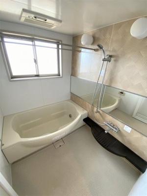 【浴室】パルテノン ウエスト レジデンス