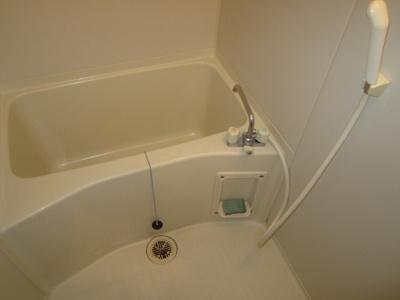 【浴室】パークヒルズ