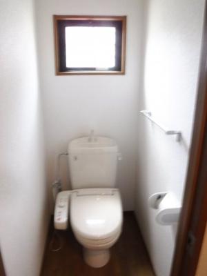 【トイレ】グリーンパーク21