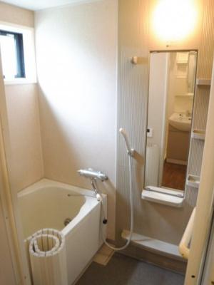 【浴室】グリーンパーク21