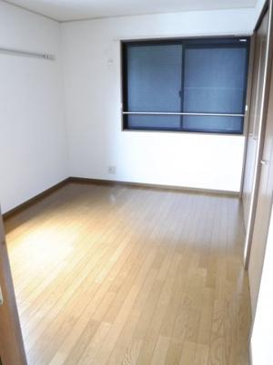 【寝室】グリーンパーク21