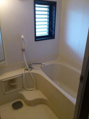 【浴室】朝日プラザ小戸リバージュ