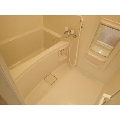 【浴室】アーバンテラス八軒