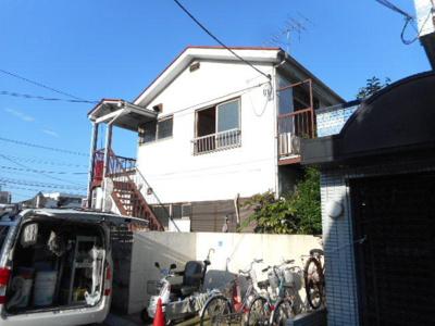 【外観】ピアーチェ・ウチムラパート5