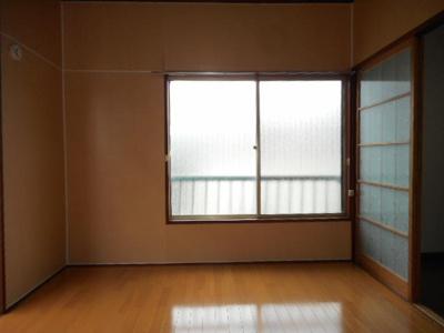【居間・リビング】ピアーチェ・ウチムラパート5