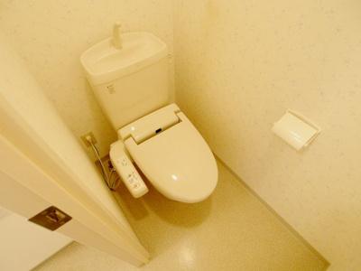 【トイレ】リブレスト
