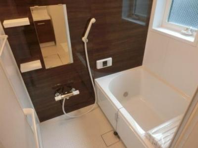 【浴室】Bonne riviere