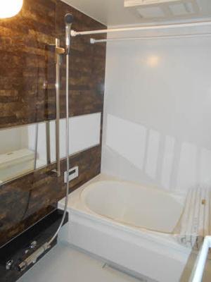 【浴室】Tournesol