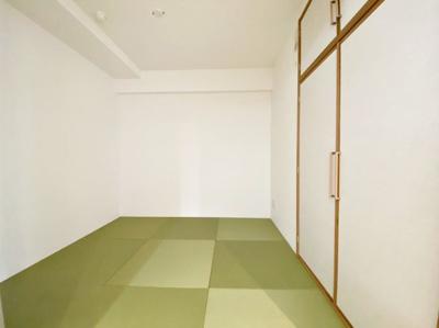 【和室】JR南武線「武蔵新城」駅 ネバーランド武蔵新城