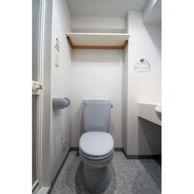 【トイレ】NONA PLACE渋谷神山町