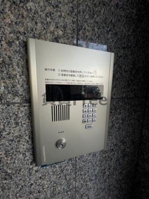 【セキュリティ】ルミエール鴫野 仲介手数料無料