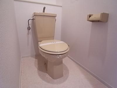 【トイレ】グリーンゲート清玄